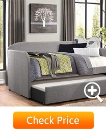 upholstered-trundle-couch