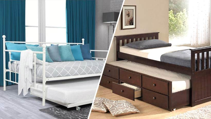trundle-bed-types