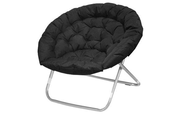 Nice Folding Papasan Chair