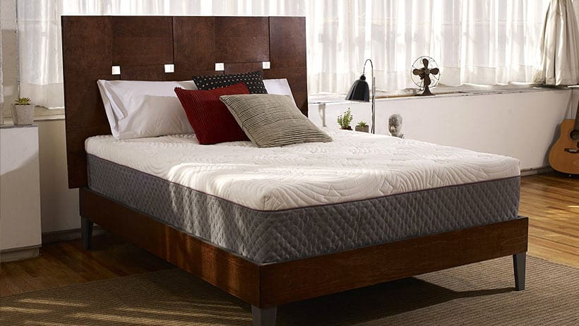 king-size-memory-foam-mattress