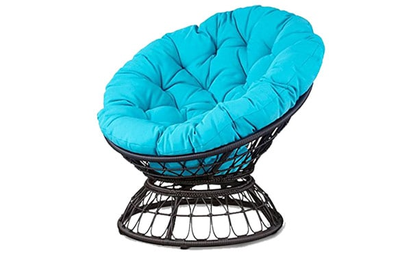 Best Papasan Chair And Cushion Set Of 2018 Wellworthliving
