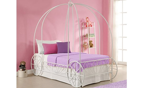 carriage-bed