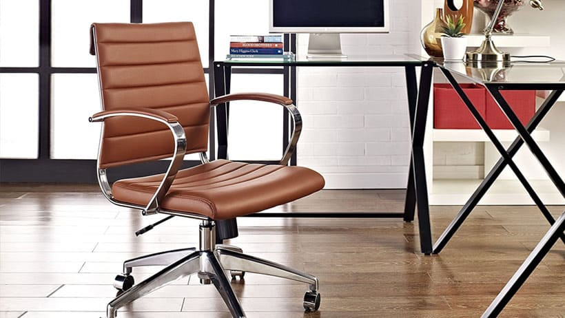 mid-century-modern-desk-chair