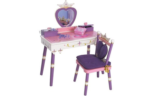 princess-dresser-table