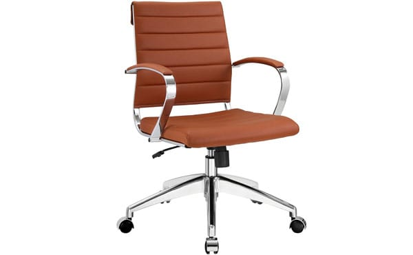 Modway Retro Office Chair