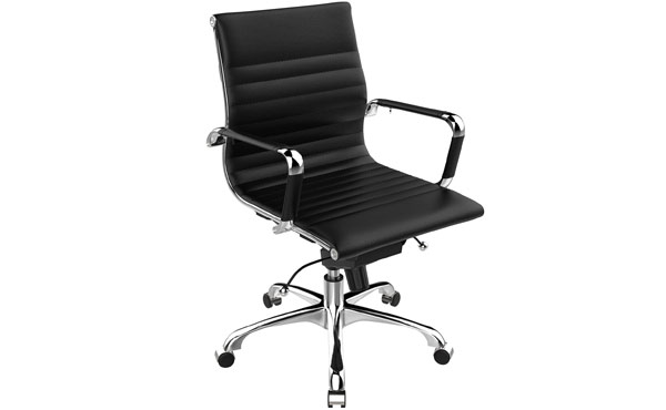 vegan-leather-office-chair