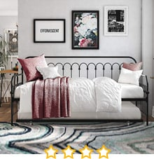Twin Daybed Mattress