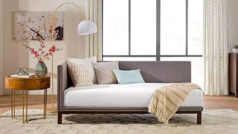 Best Twin Mattress For Daybed 2019 Wellworthliving