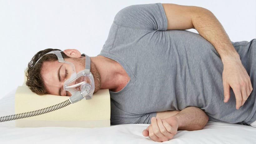 How To Cure Sleep Apnea On Your Own