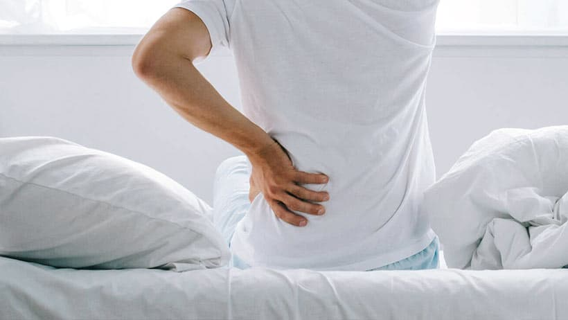 best-mattress-topper-lower-back-pain
