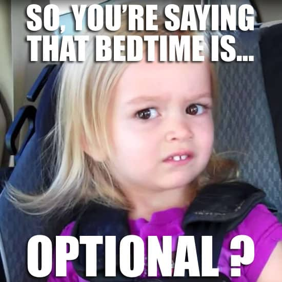 bedtime-is-optional