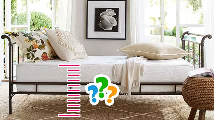 how-high-is-a-daybed