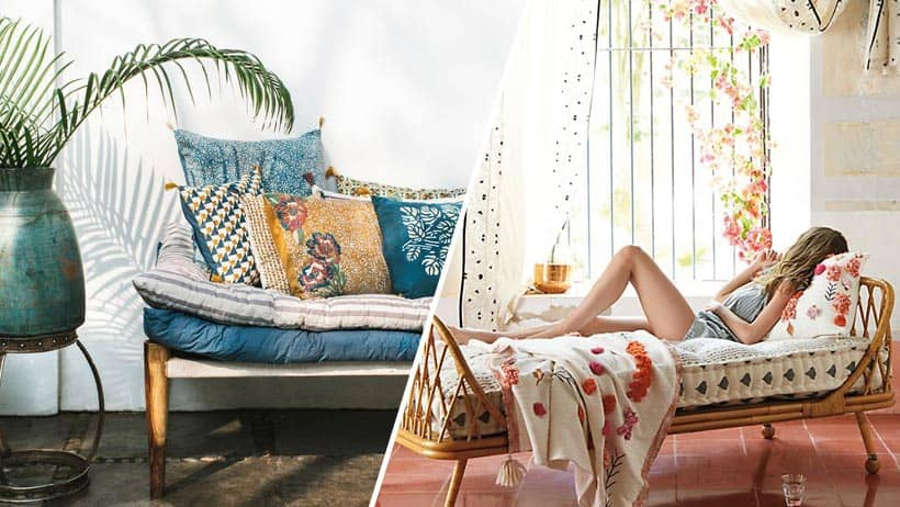 daybed-living-room-ideas
