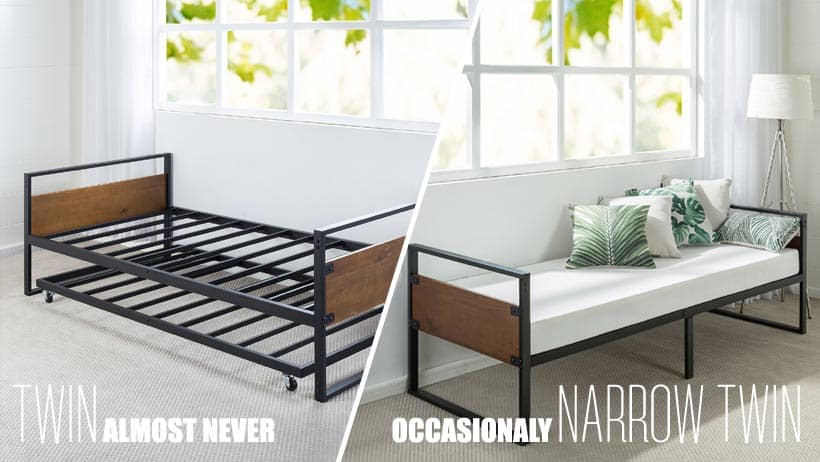 Best Twin Mattress For Daybed Most