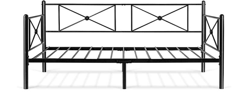 metal-daybed