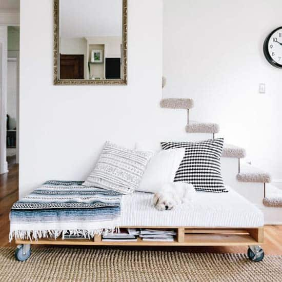 pallet-daybed