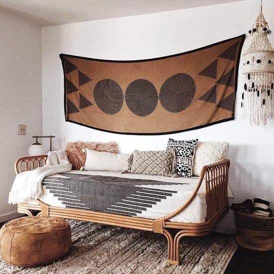 Scandinavian-hygge-daybed