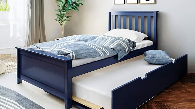 best-trundle-bed