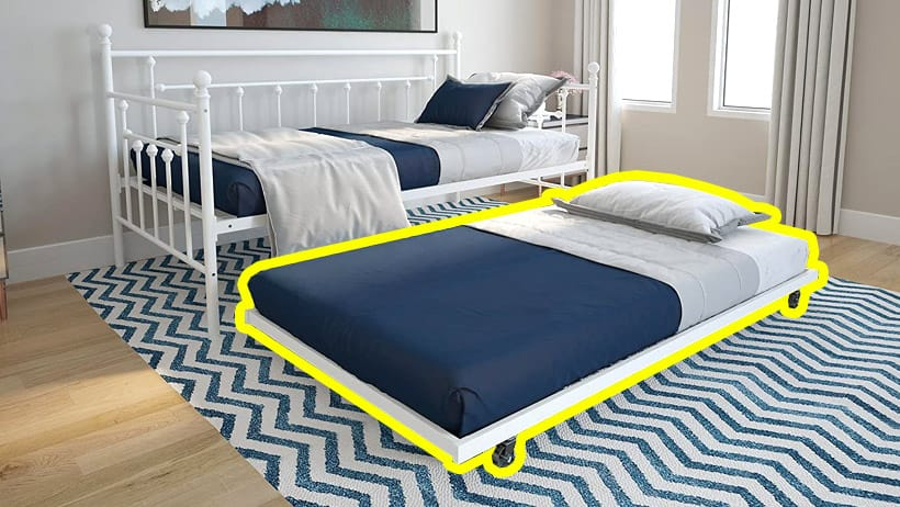 what-is-a-trundle-bed