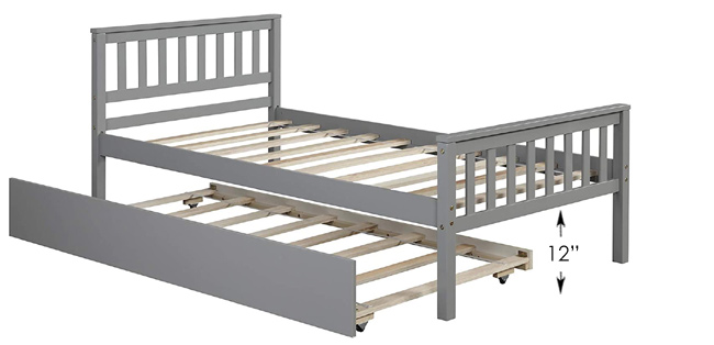 trundle-bed-height