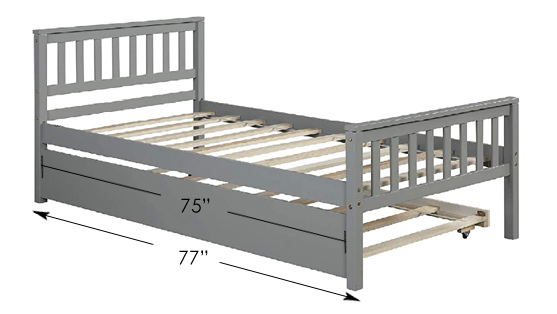 trundle-bed-width